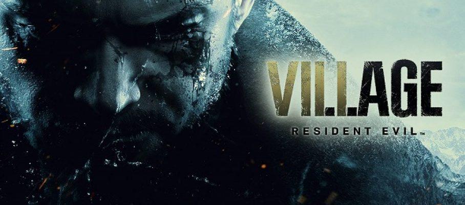 Resident Evil - VIIIage