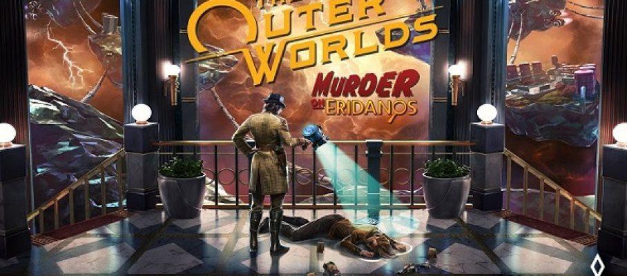 The Outer Worlds - Meurtre Sur Éridan