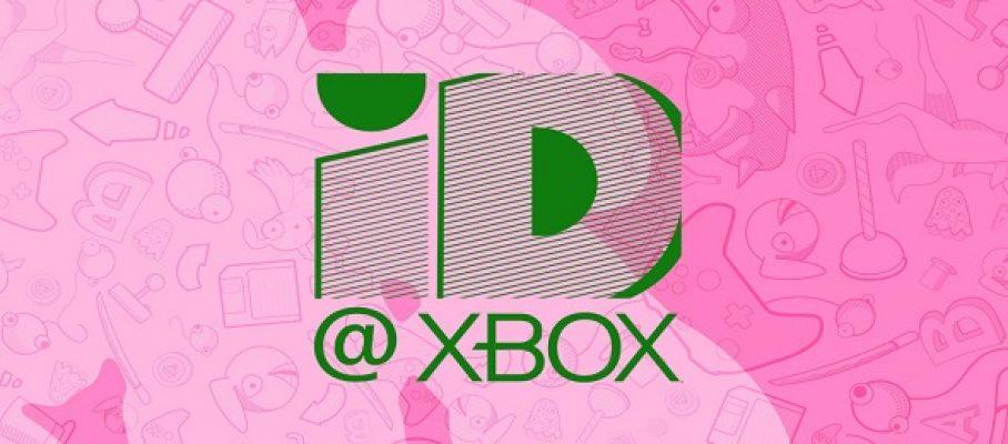 twitchgaming Showcase ID@Xbox