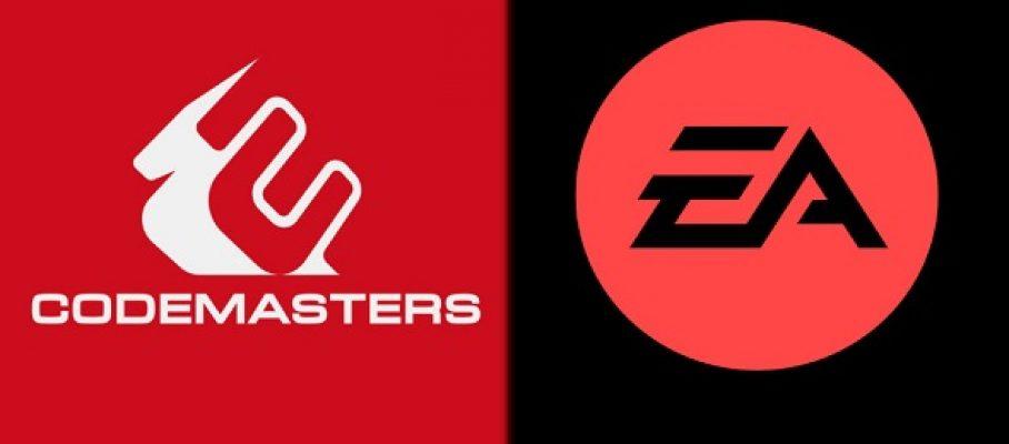 EA - Codemasters