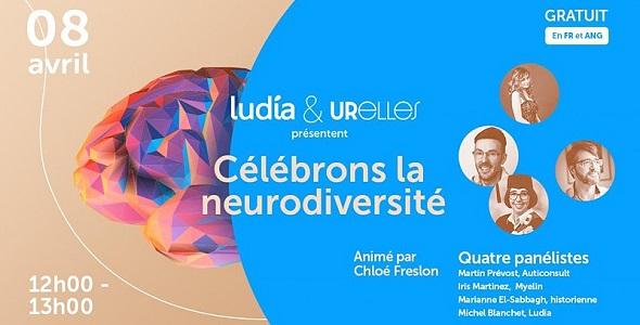 Ludia - Urelles