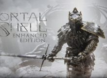 (Test FG) Mortal Shell - Enhanced Edition #1