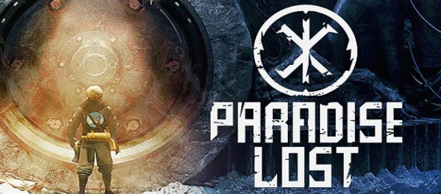 (Test FG) Paradise Lost #1