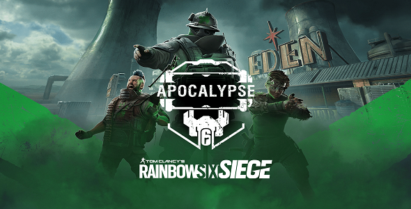 Apocalypse pour Tom Clancy's Rainbow Six Siege