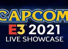 E3 2021 - Capcom