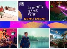 Summer Game Fest Demo Event 2021