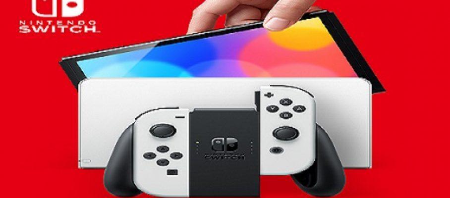 Nintendo Switch OLED_Image 3