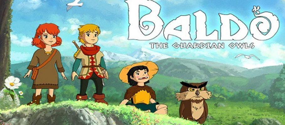 Baldo - The Guardian Owls