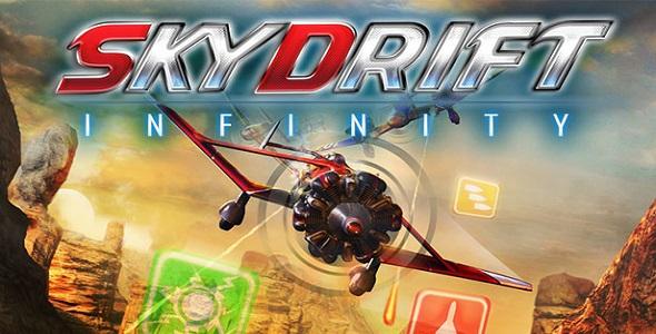 ExploraJeux #29 - Skydrift Infinity (XSX)