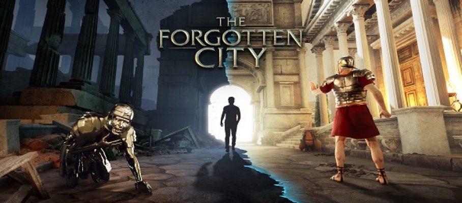 ExploraJeux #30 - The Forgotten City (XSX)