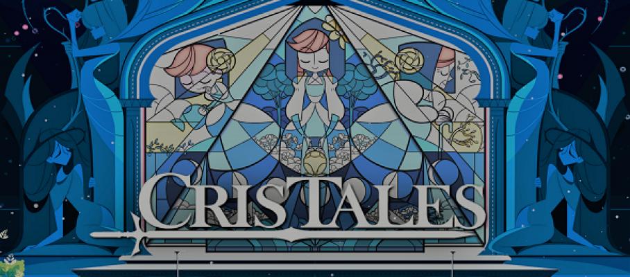 (Test FG) Cris Tales #1
