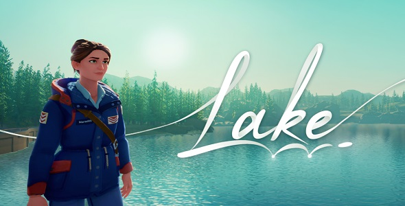ExploraJeux #38 - Lake (XSX)
