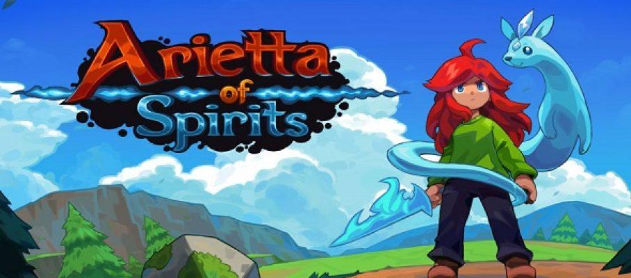 (Test FG) Arietta Of Spirits #1