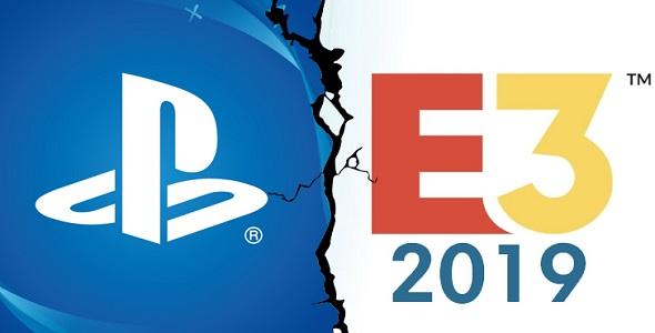 E3 2019 - Sony
