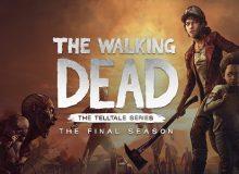 The Walking Dead - The Finale Season