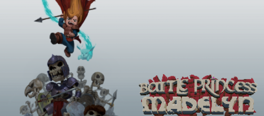 battlePrincessMadelyn_title