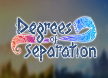 Degrees of separation_title