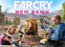 (Test FG) Far Cry - New Dawn #1