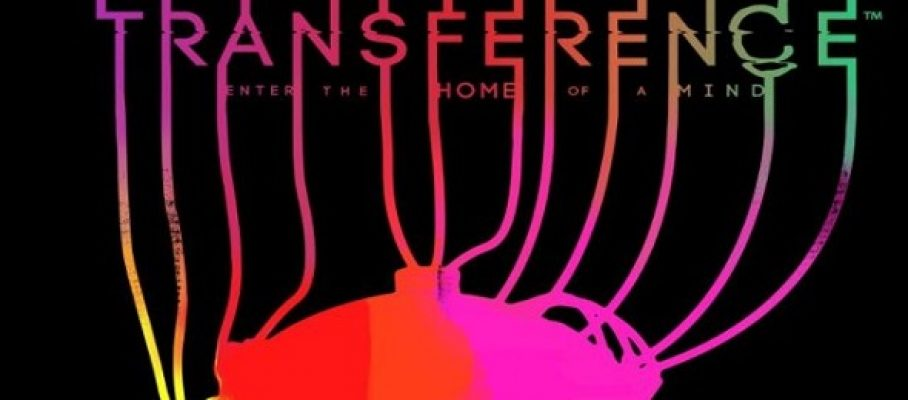 (Test FG) Transference #1