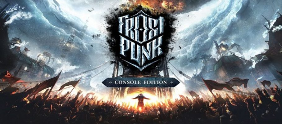 Frostpunk - Console Edition