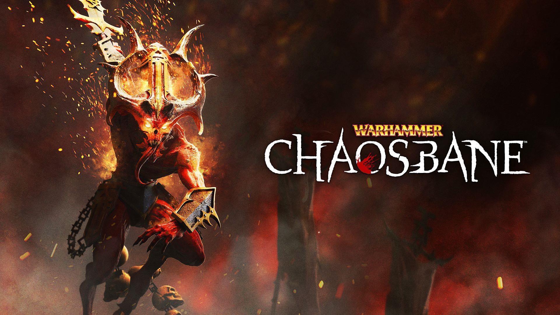 chaosbane banner