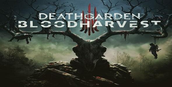 Deathgarden - BLOODHARVEST