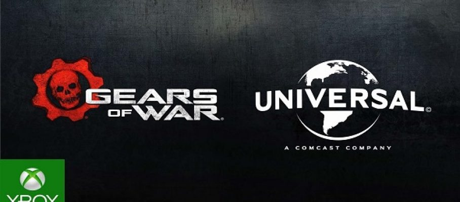 Gears Of War - Le Film