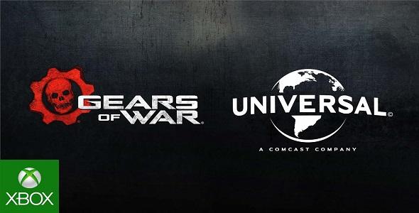Gears Of War - Le Film