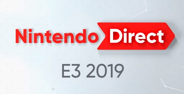 NintendoDirectE32019