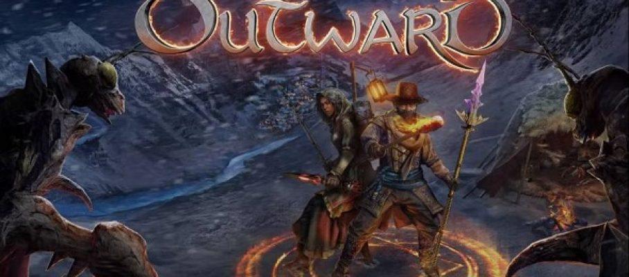 (Test FG – Jeux vidéo) Outward #1