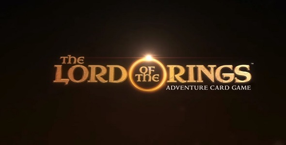 The Lord of the Rings - Adventure Card Game