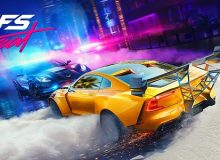 Need For Speed - Heat