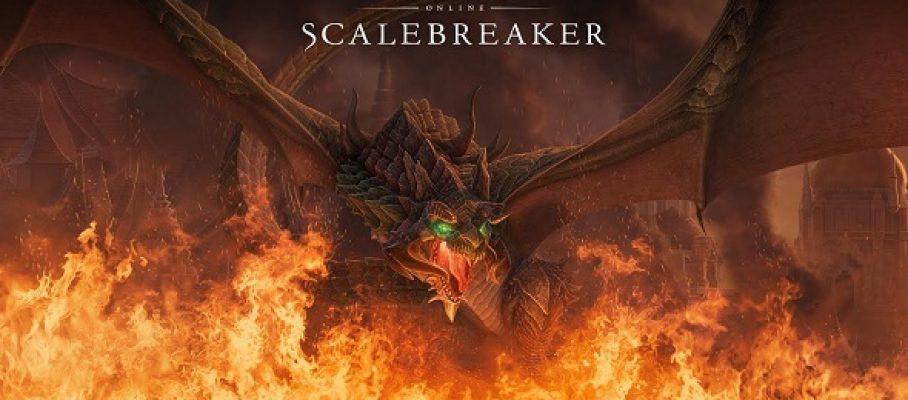 The Elder Scrolls Online - Scalebreaker