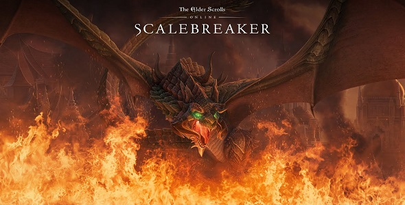 The Elder Scrolls Online - Scalebreaker