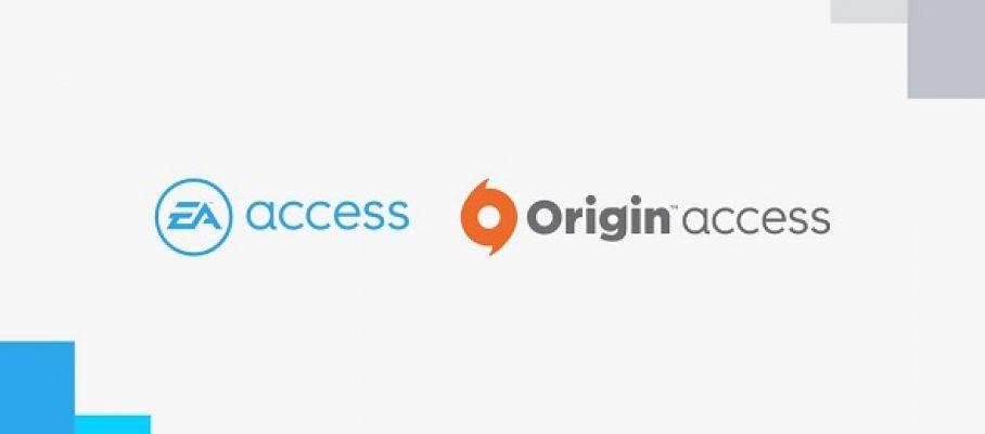 EA Access - Origin Access