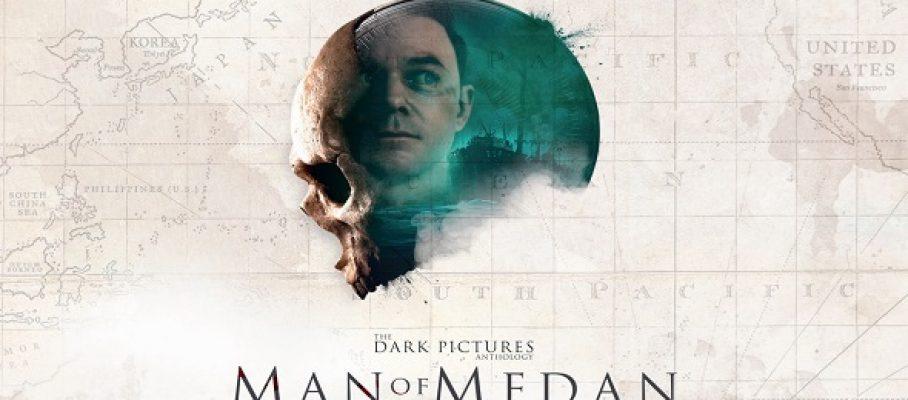 (Test FG - Jeux vidéo) The Dark Pictures Anthology - Man Of Medan #1
