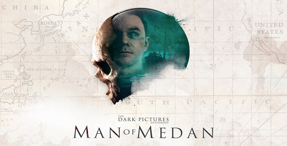 (Test FG - Jeux vidéo) The Dark Pictures Anthology - Man Of Medan #1