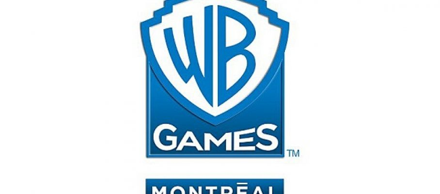 Warner Bros. Games Montréal