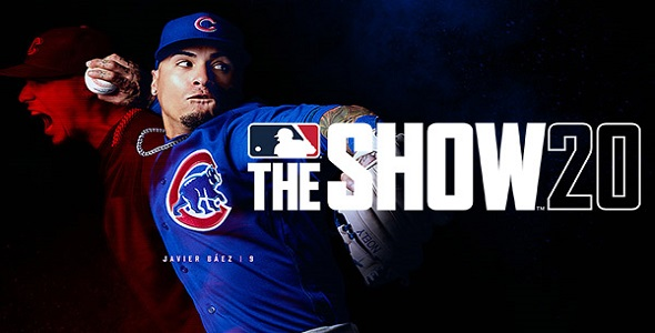 MLB - The Show 20