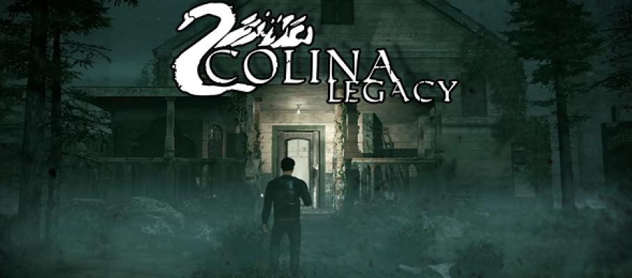 (Test FG - Jeux vidéo) Colina Legacy #1
