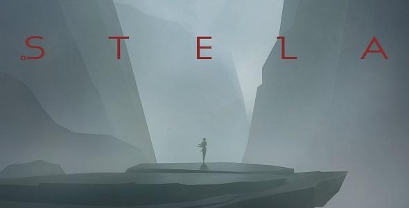 (Test FG - Jeux vidéo) Stela #1