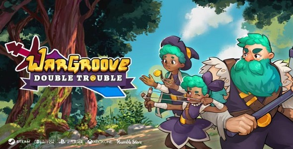 Wargroove - Double Trouble