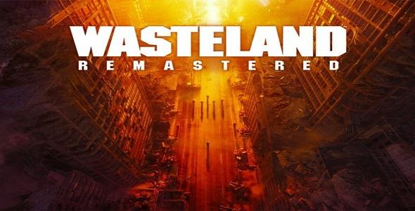 Wasteland - Remastered