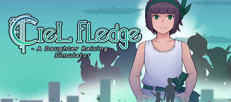 Ciel Fledge - A Daughter Raising Simulator