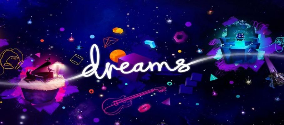 (Test FG) Dreams #1
