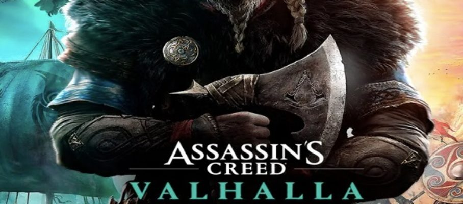 Assassin's Creed - Valhalla