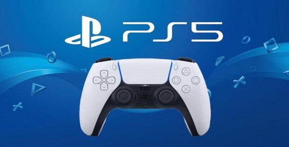 PS5 - DualSense