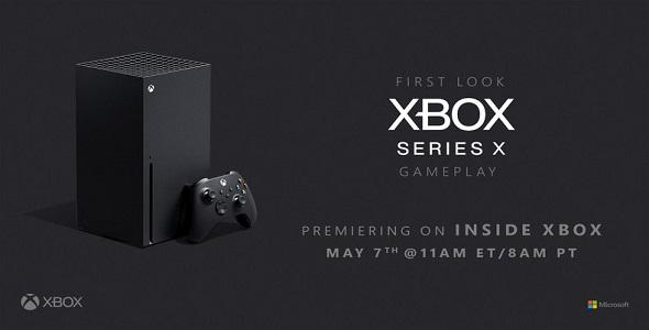 Inside Xbox - 07 mai 2020