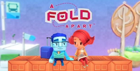 (Test FG) A Fold Apart #1