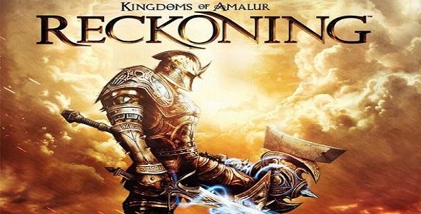 Kingdoms of Amalur - Re-Reckoning